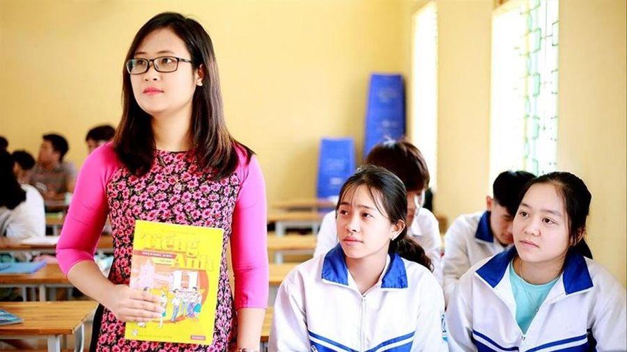 Cô giáo Mường vươn ra thế giới