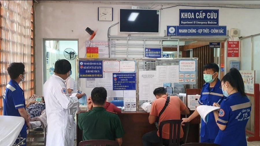 Vì sao hơn 31.000 người có thẻ bảo hiểm y tế bệnh viện Thống Nhất phải chuyển tuyến?