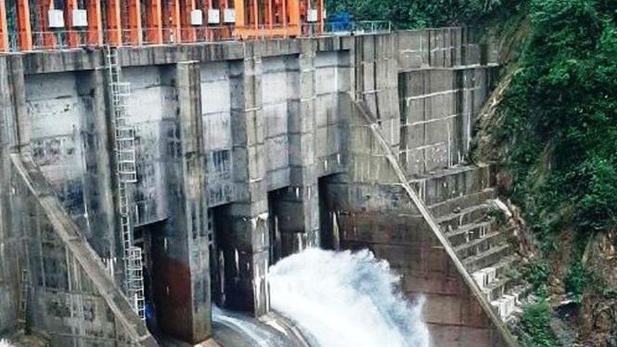 TT-Huế: Thủy điện từng treo 'bom nước' giữa mưa bão được tích nước trở lại