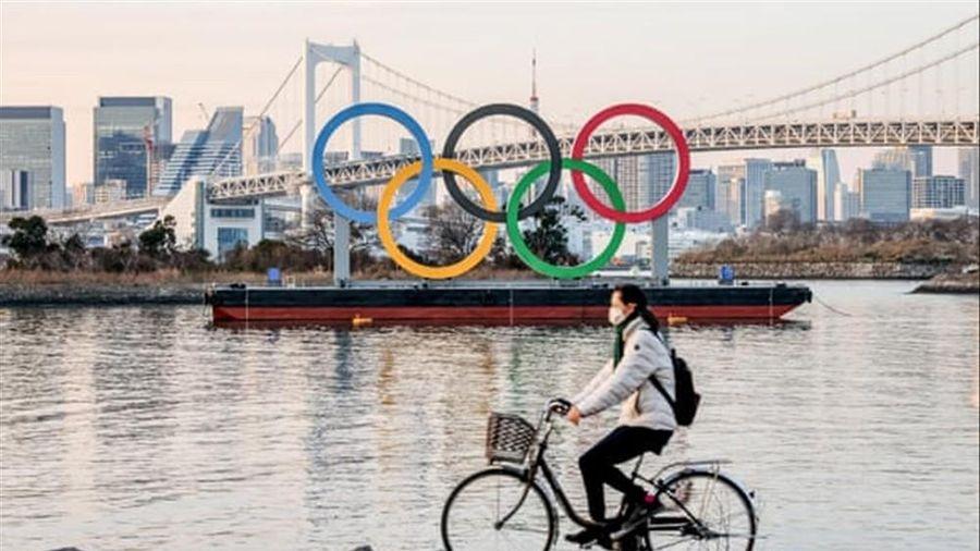 Olympic Tokyo đóng cửa với khán giả nước ngoài?