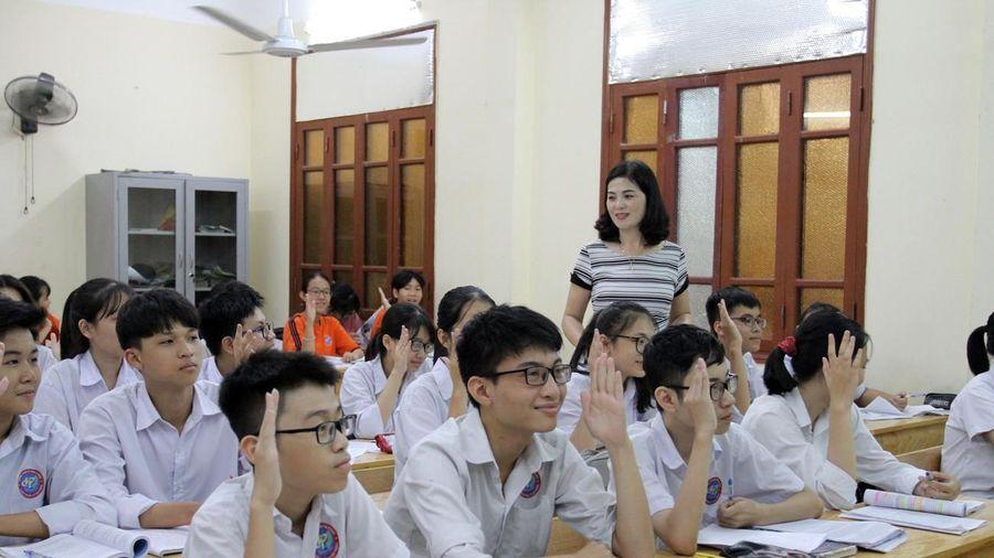 Giáo viên tiểu học biệt phái sang trung học cơ sở cần học chứng chỉ nào?