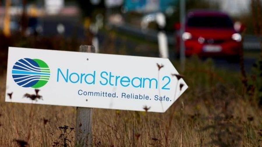 Ukraine sẽ phải đối mặt với mối đe dọa mới nếu Nord Stream 2 hoàn thành
