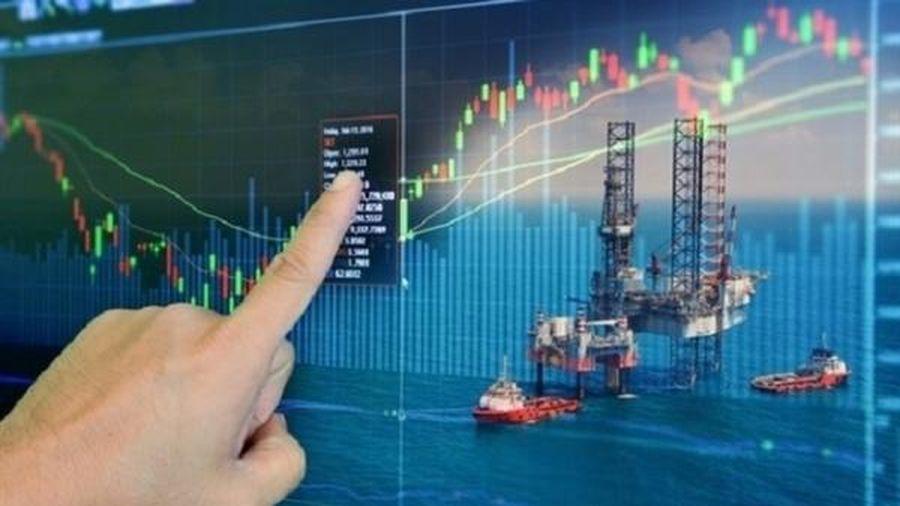 Chứng khoán 5/3: Cổ phiếu Dầu khí liên tiếp tăng mạnh theo giá dầu