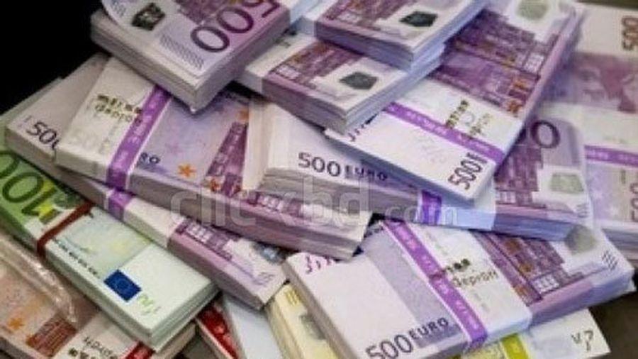 Tỷ giá ngoại tệ ngày 5/3: USD hướng tới một tuần tăng giá