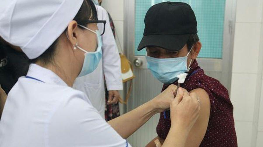 TP.HCM sẽ tiêm vắc xin Covid-19 cho 44.175 người