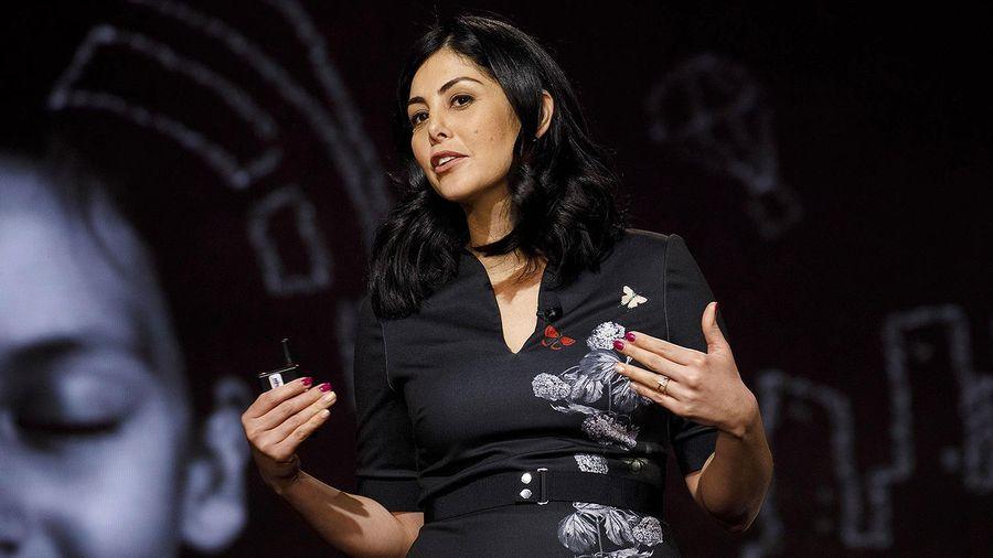 Câu chuyện về một nữ giám đốc trẻ tuổi gốc Tây Ban Nha của NASA