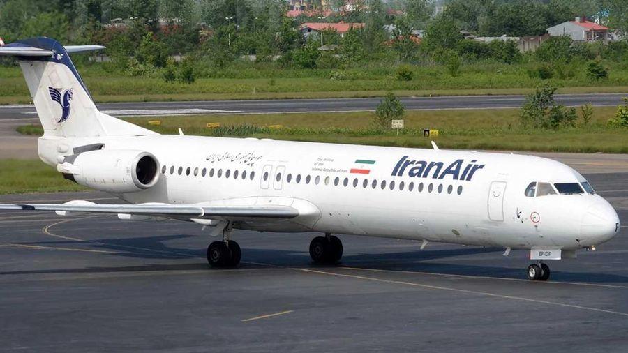 Iran chặn đứng âm mưu không tặc, định bay tới quốc gia Arab Vùng Vịnh