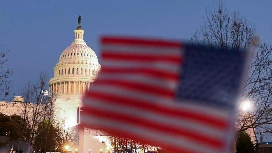 Mỹ: Thượng viện bắt đầu thảo luận về gói kích thích 1.900 tỷ USD