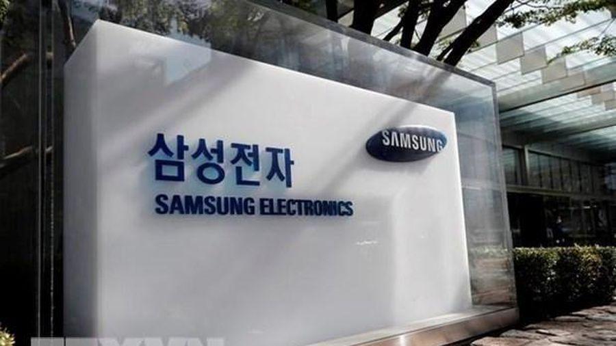 Samsung đạt doanh số đồng hồ thông minh cao thứ ba thế giới