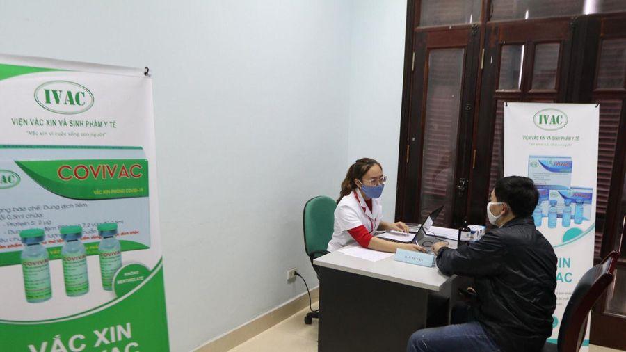Chiều 5/3, Việt Nam thêm 6 ca mới mắc COVID-19, đều là ca nhập cảnh