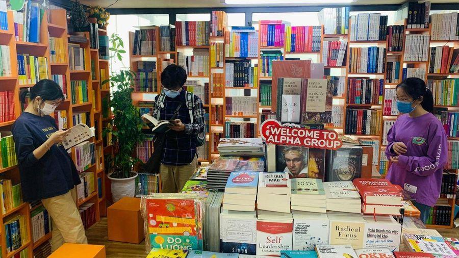 Lan tỏa cuộc thi 'Đại sứ Văn hóa đọc' năm 2021