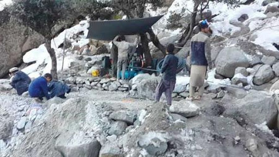 Lở tuyết tại Afghanistan khiến ít nhất 14 người tử vong