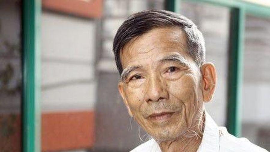 Thông tin tang lễ NSND Trần Hạnh
