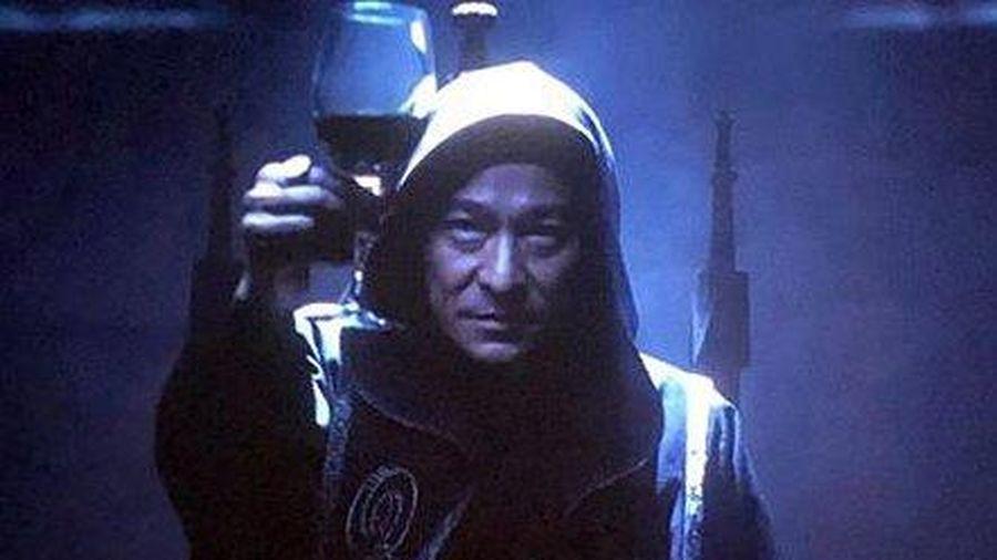 Lưu Đức Hoa vào vai trùm phản diện trong Thám tử phố Tàu 4