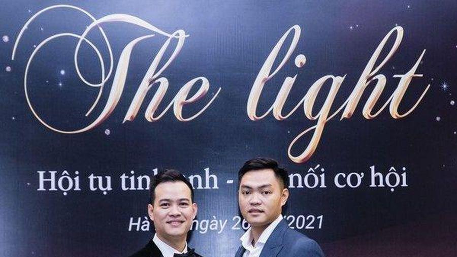 Trần Ngọc Tú - Bài học từ Thiền định để trở thành một nhà đầu tư tài chính