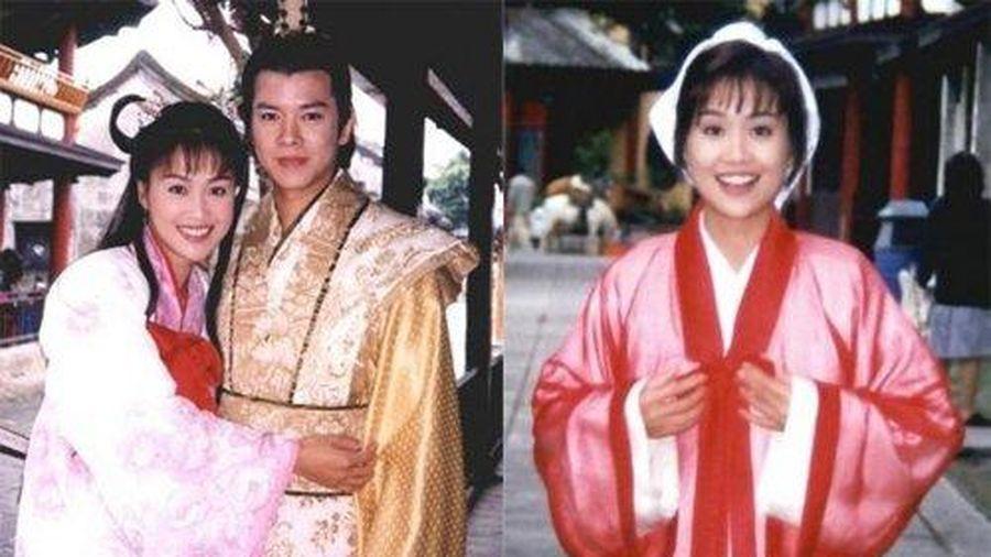 'Chúc Anh Đài' đăng ảnh kỷ niệm 21 năm ngày cưới 'Mã Văn Tài'