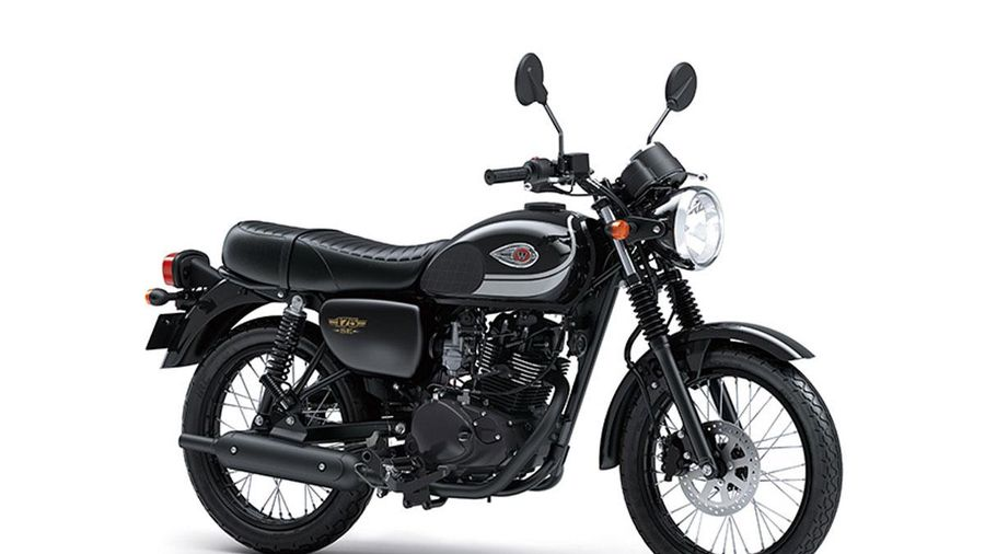 Bảng giá xe Kawasaki tháng 3/2021
