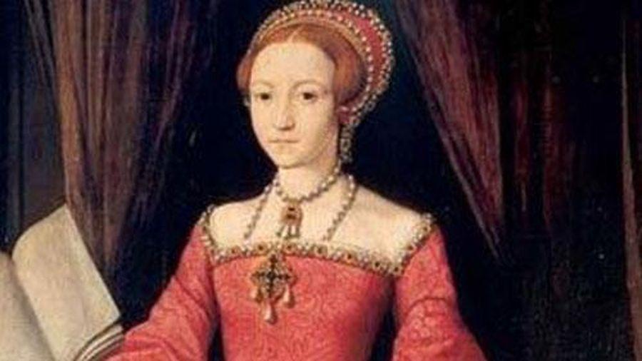 Bí ẩn về 'nữ hoàng đồng trinh' Elizabeth 1