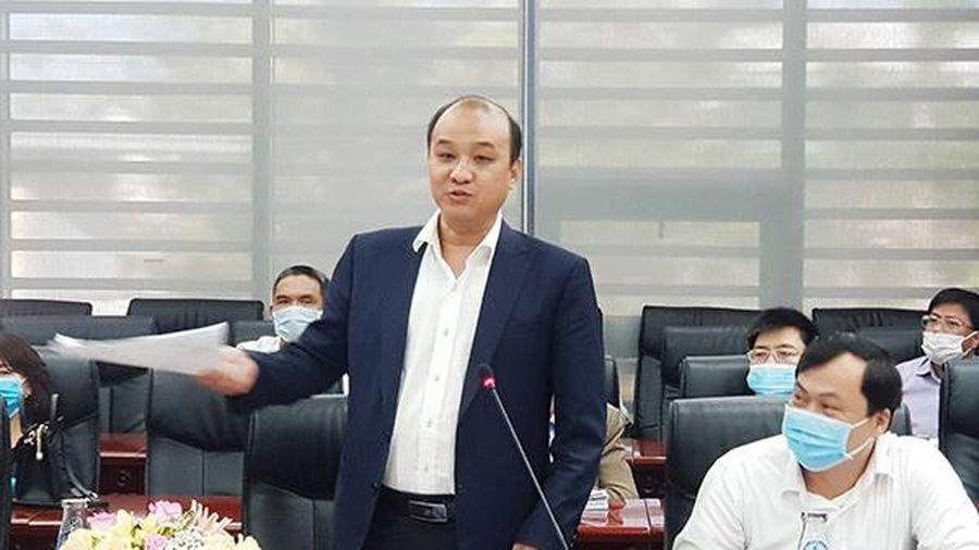 TS. Lê Quang Nam làm Chủ tịch Hội đồng Chuyên gia tư vấn chuyển đổi số và Hội đồng Tư vấn kiến trúc TP Đà Nẵng