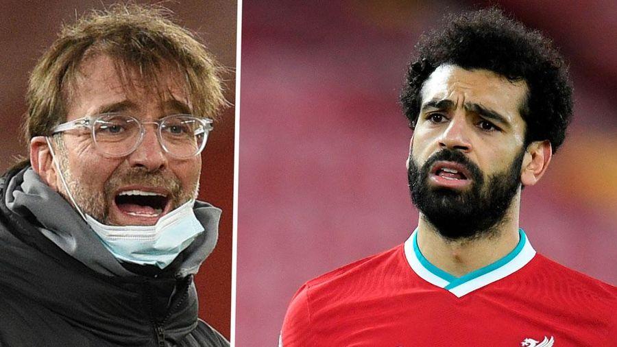 Đại diện Salah khiến fan Liverpool lo sốt vó