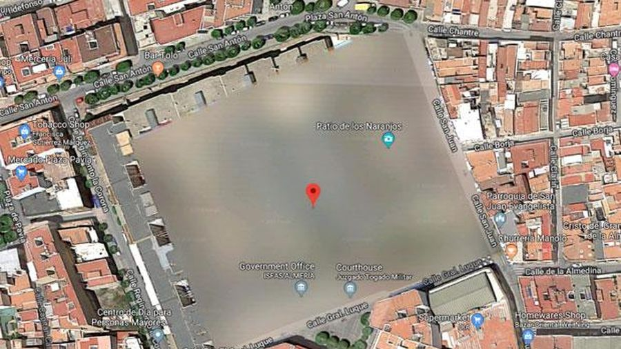 Những địa danh bí ẩn bị làm mờ trên Google Maps che giấu điều gì?