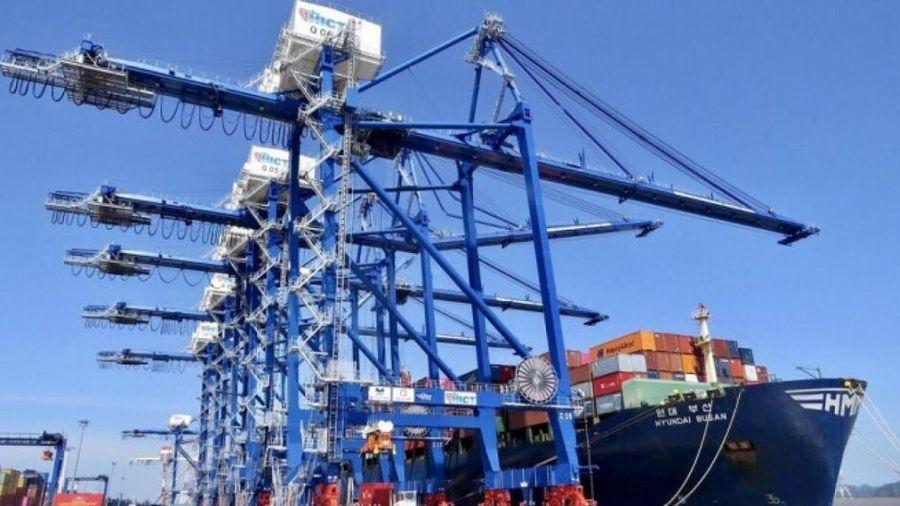 Phê duyệt chủ trương xây dựng 2 bến container hơn 6.400 tỷ đồng ở Hải Phòng