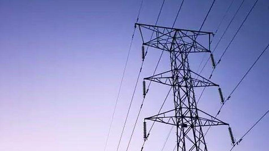 Myanmar mất điện trên diện rộng