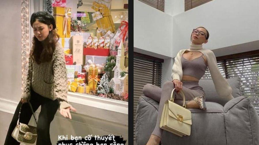 Sao Việt than trời vì ảnh chồng chụp: Xinh đẹp mà bị dìm thảm hại, buồn cười nhất là Thủy Tiên