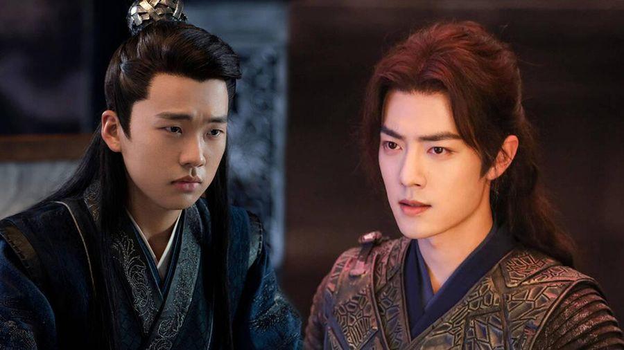 Sohu bình chọn Top 10 nhân vật được yêu thích nhất: Chàng ở rể Ninh Nghị bám sát Đường Tam