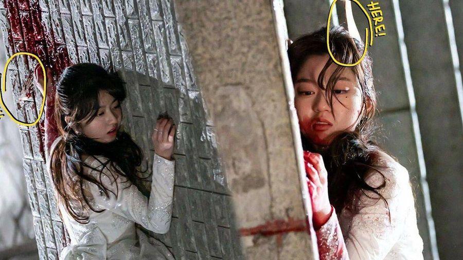 'Penthouse 2': Bằng chứng rõ nét chứng minh Bae Rona thật sự chết ở tập 6
