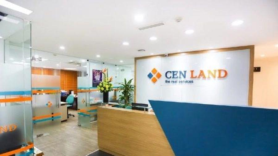 CenLand muốn vay tiếp 348 tỷ đồng từ BIDV
