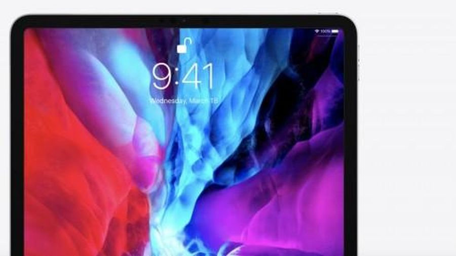 iPad 2022 được trang bị màn hình OLED?