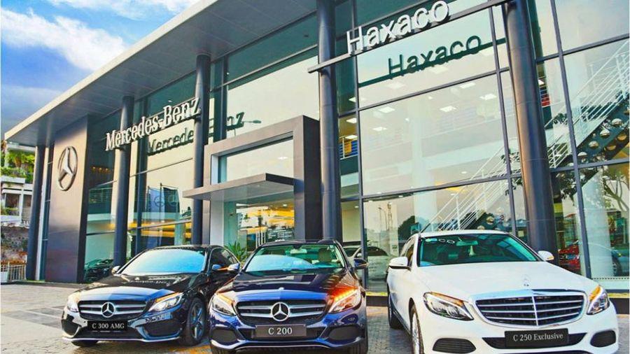 Lợi nhuận gộp 2020 của Ô tô Hàng Xanh gấp đôi dù lượng xe bán chỉ tăng 2%