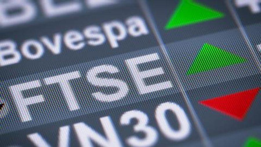 DXG và PDR được thêm vào FTSE Vietnam Index