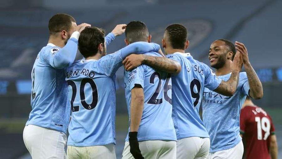 Derby thành Man: Số 22 cho xanh hay đỏ?