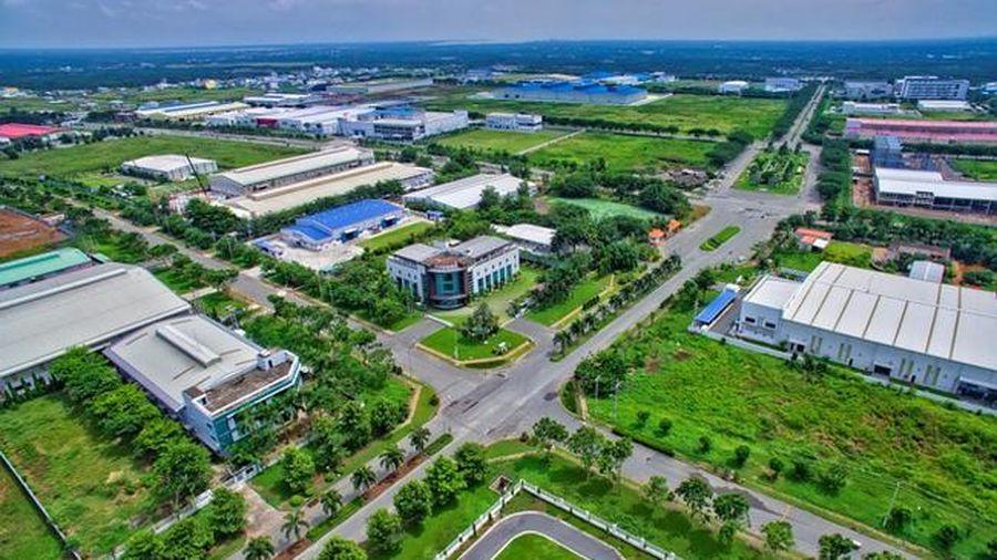 Vĩnh phúc có thêm một khu công nghiệp