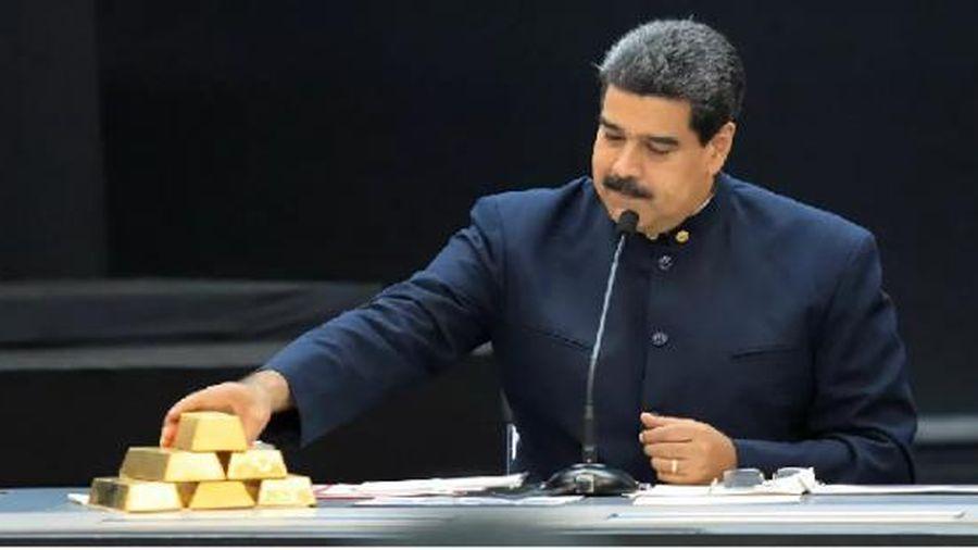 Bị cáo buộc dùng máy bay chở vàng của Venezuela, Moscow phản hồi ra sao?