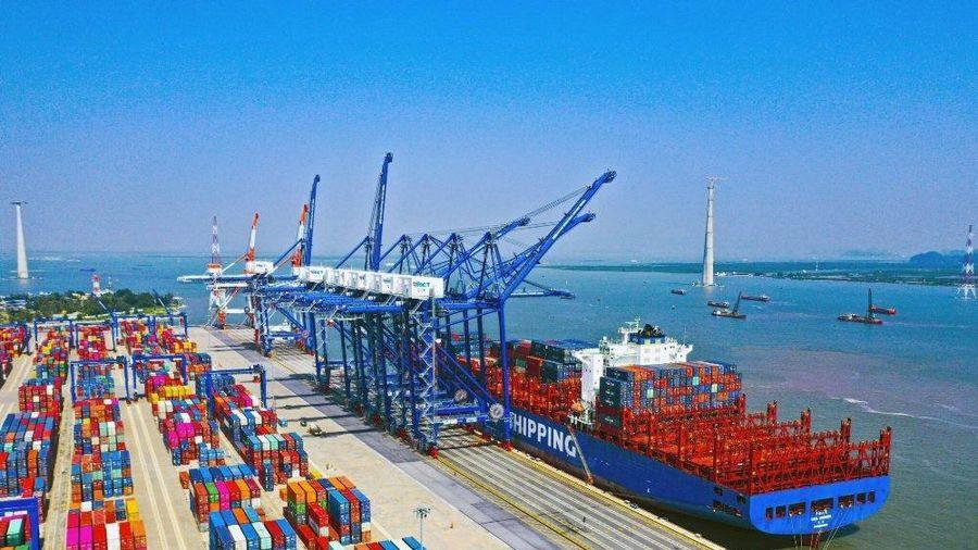 Hải Phòng: Hai bến cảng hơn 6000 tỷ đồng được phê duyệt chủ trương đầu tư