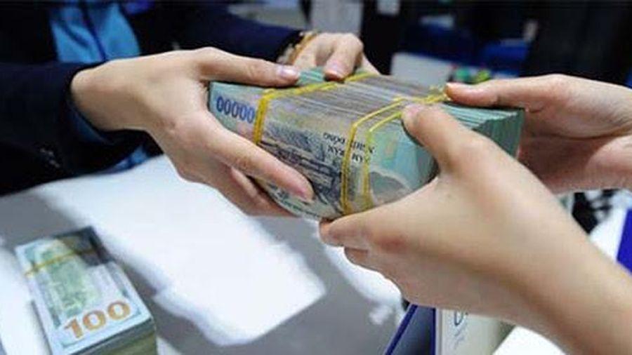 Giao dịch liên ngân hàng tăng mạnh, đạt gần 150 nghìn tỷ/ngày