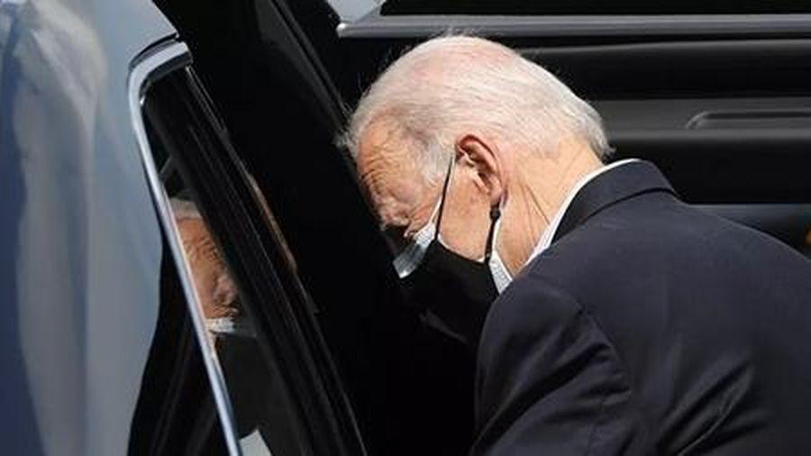 Phát hiện trẻ em gần mục tiêu, ông Biden hoãn không kích vào phút chót
