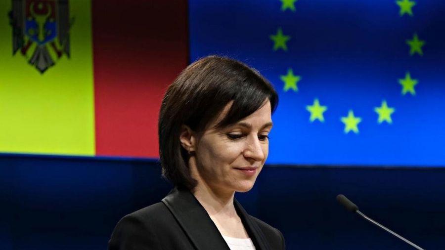 Moldova là quốc gia châu Âu đầu tiên nhận vaccine theo cơ chế COVAX