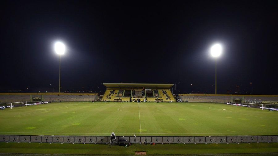 UAE chính thức xin đăng cai bảng G vòng loại World Cup 2022 khu vực châu Á