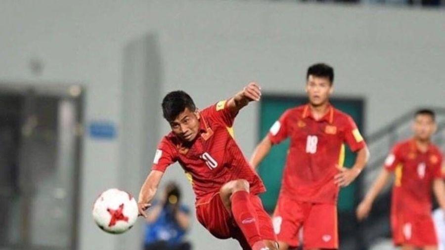 'Tràn ngập' cầu thủ HAGL và Hà Nội FC ở giải hạng Nhất Quốc gia 2021