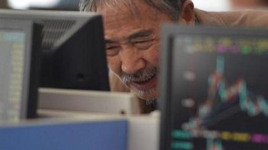 Nasdaq Composite lặn sâu, nhà đầu tư đỏ mắt soi cổ phiếu công nghệ châu Á