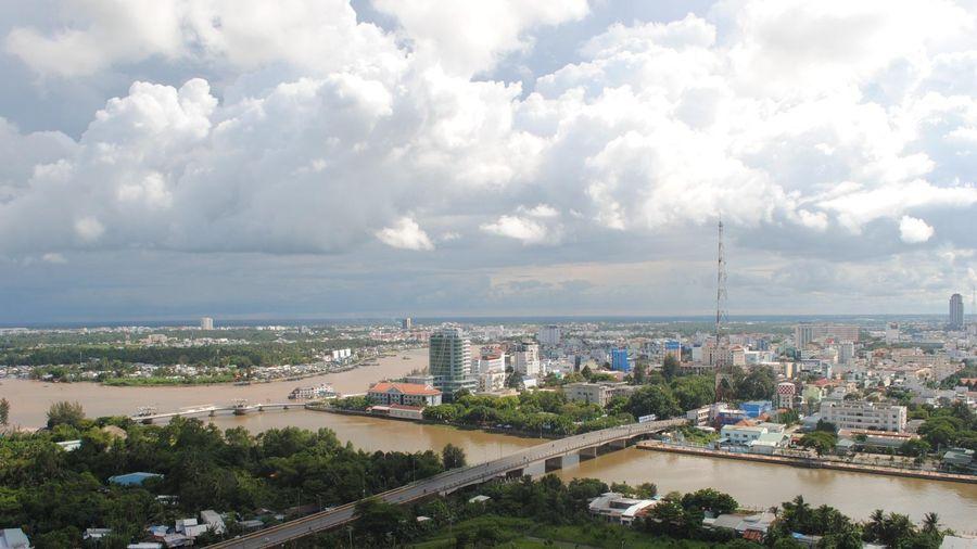 Cần Thơ chấp thuận chủ trương đầu tư Dự án căn hộ chung cư cao cấp Thiên Quân - Marina Plaza