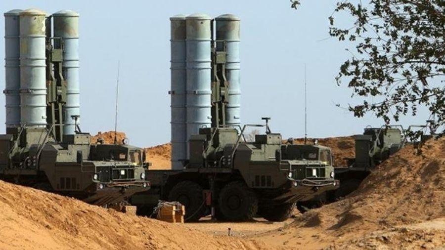Ấn Độ lo lắng S-400 mua của Nga sẽ bị Trung Quốc tấn công