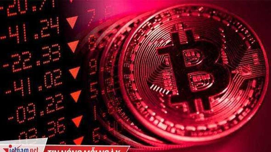Vì sao Bitcoin lao dốc nhưng giá VGA chưa hạ nhiệt?