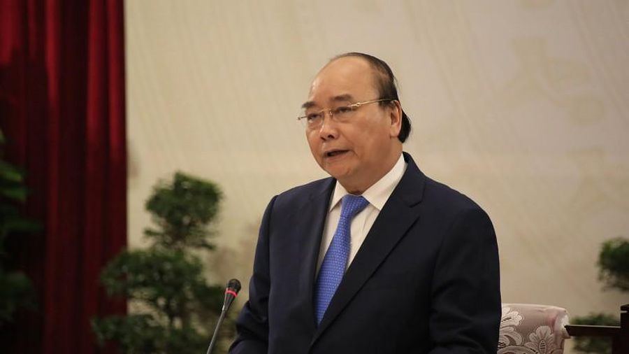 Thủ tướng: Giải phóng mọi nguồn lực để Việt Nam hùng cường