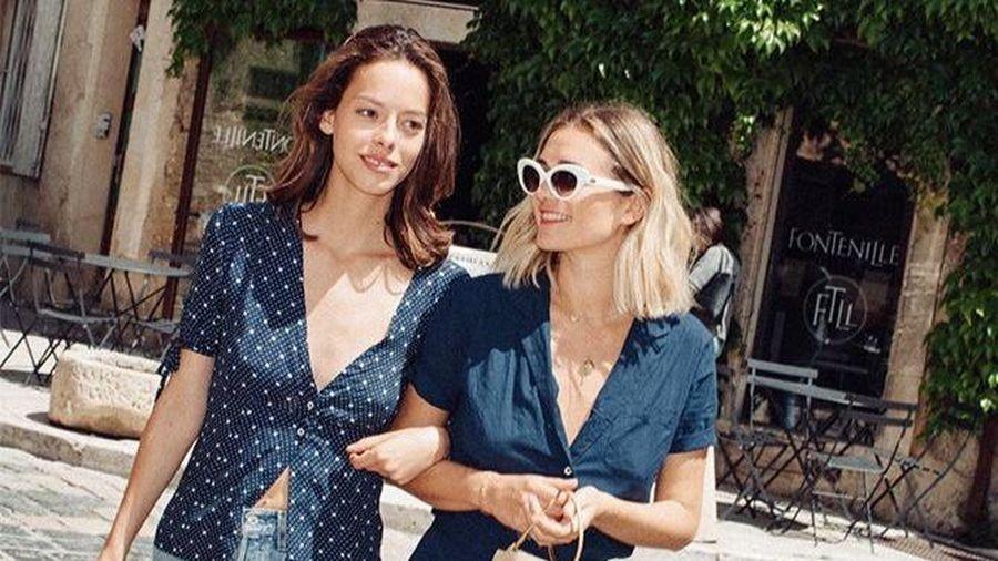 3 công thức giúp phụ nữ Pháp luôn mặc đẹp