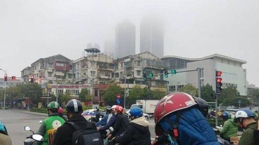 Dự báo thời tiết hôm nay 6/3: Hà Nội vẫn có mưa